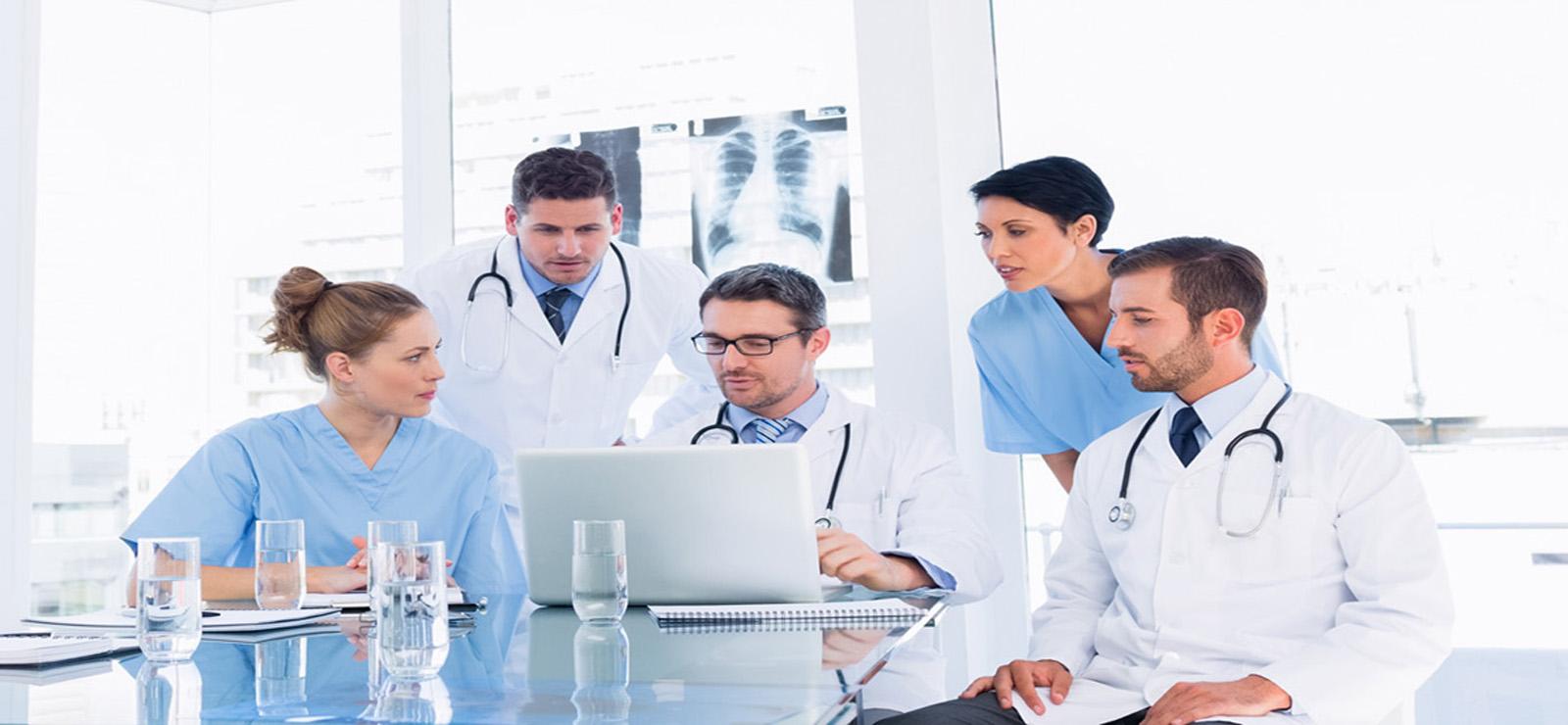 Consultations Médicales et urgences médico-chirurgicales