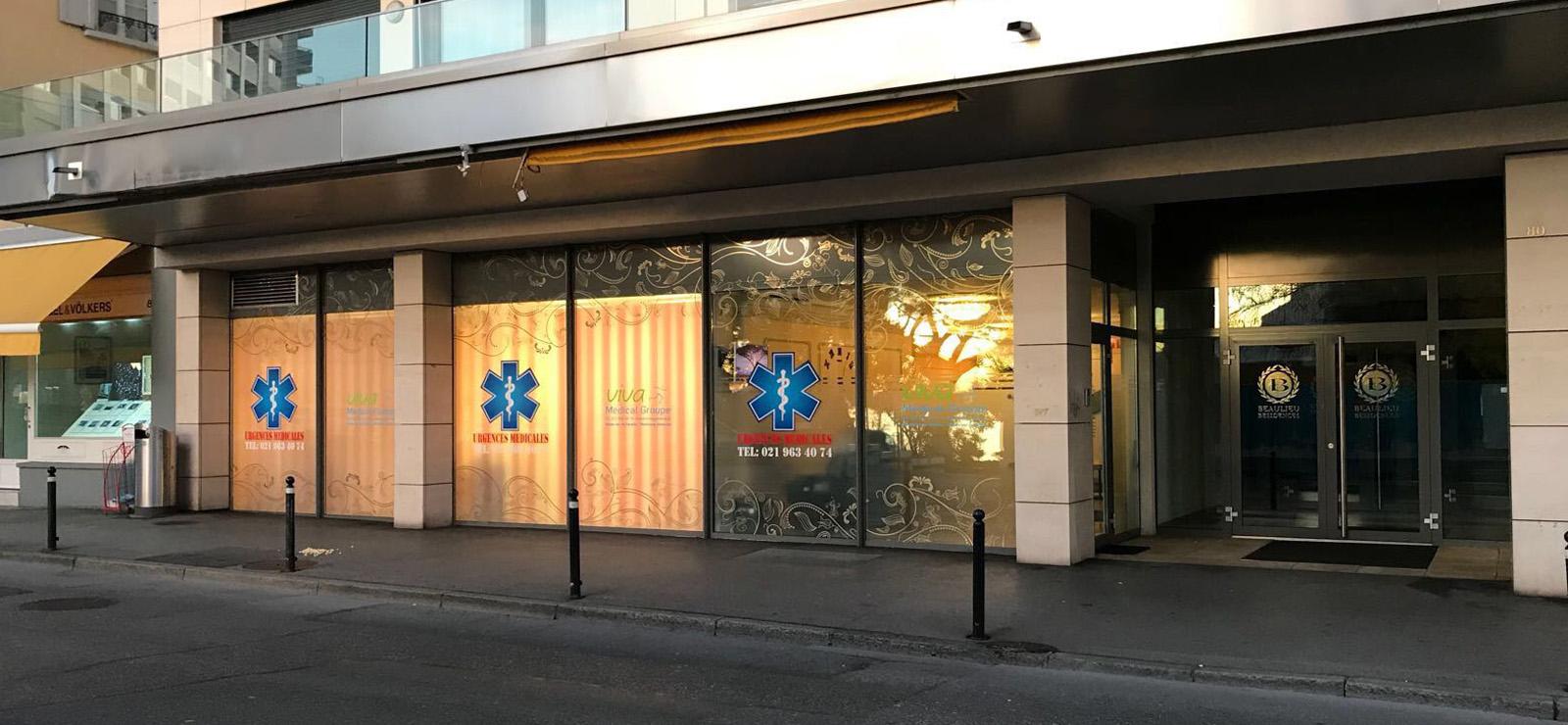 Groupe Médical ViVA